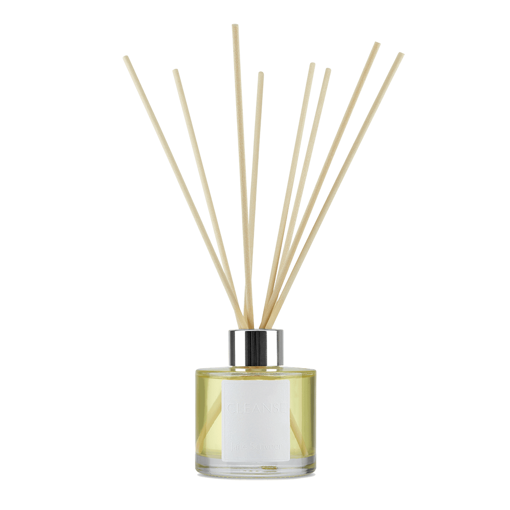 Reed Diffuser - Cleanse