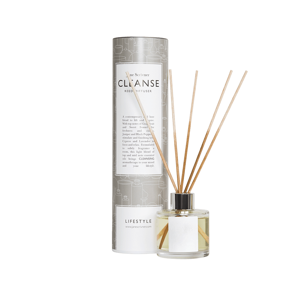 Reed Diffuser - Cleanse (100ml)