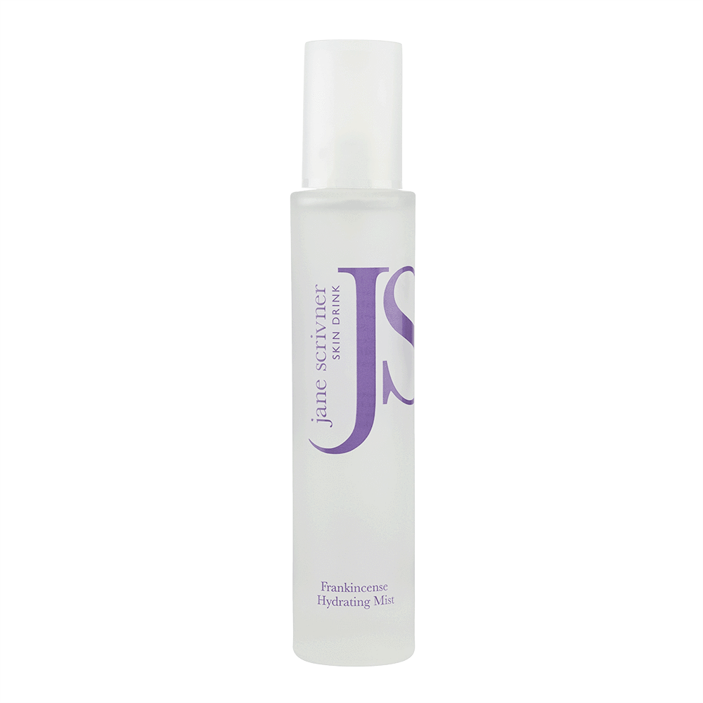 Skin Drink Frankincense Hydrating Mist