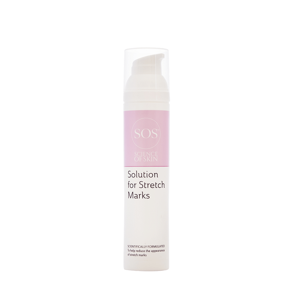 Solution for Stretch Marks - 100ml