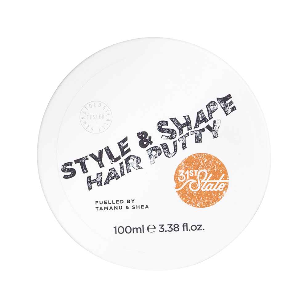 Style & Shape Hair Putty