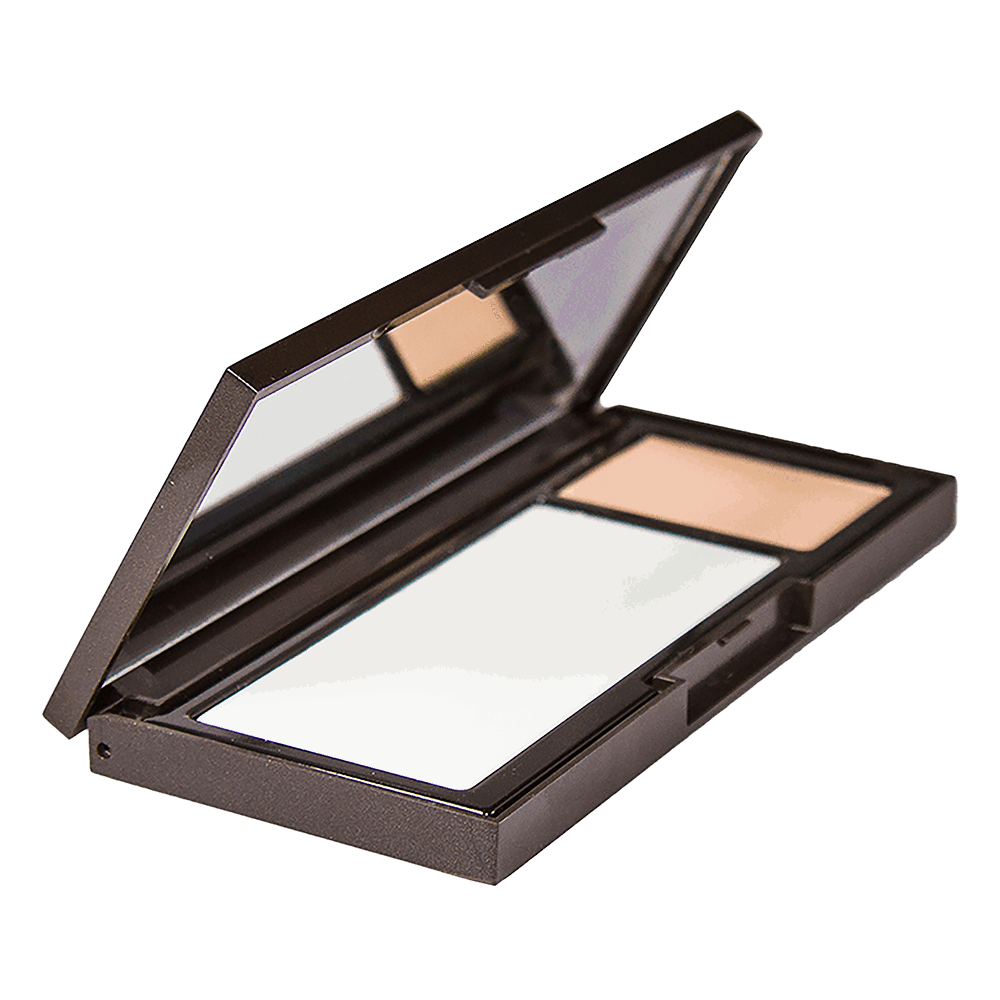 Prime and Perfecting Powder Silk - Limited Edition