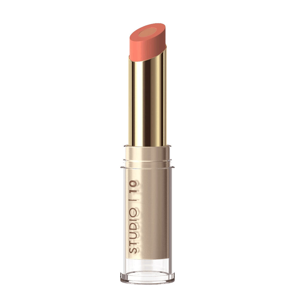 Wake Up & Glow Lip & Cheek Tint 02 Tearose