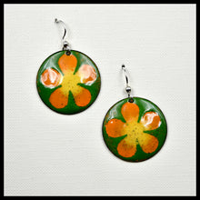 Hula Earrings