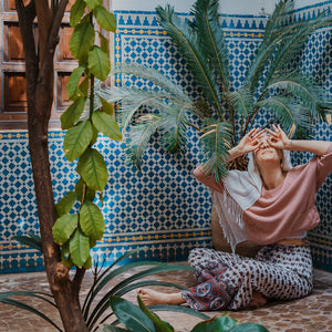 Inspiration with love from Marrakesh
