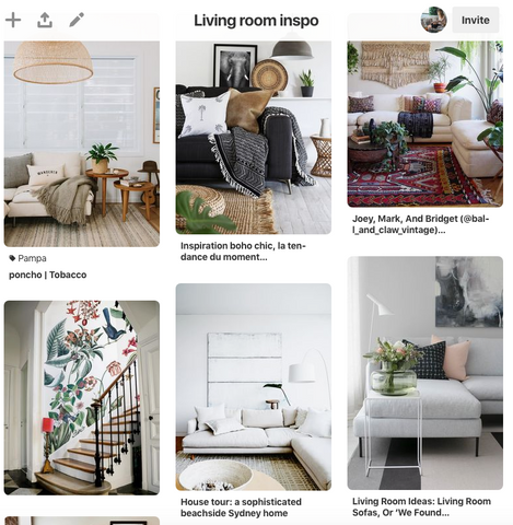 Create Design Love_ Home Design_ Home Decor_boho look