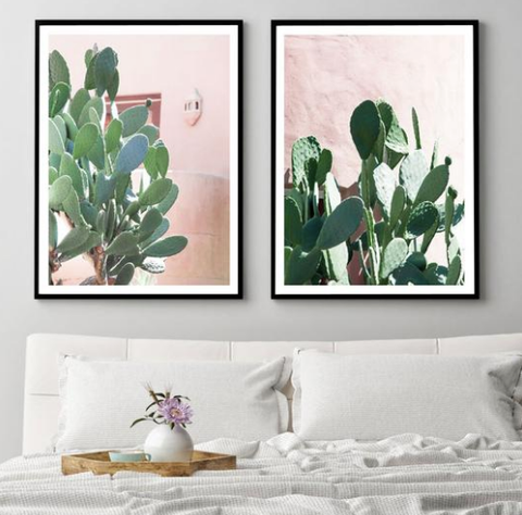 Morocco Marrakech holiday prints wall art