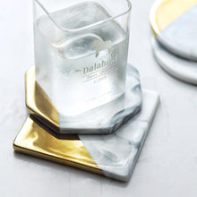 Luxury coasters