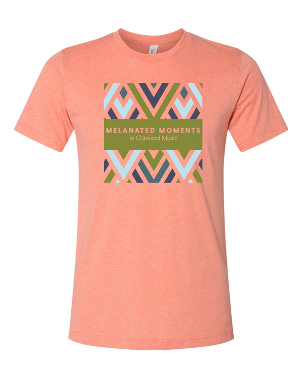 Melanated Moments Tee