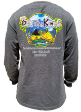 B&K Long sleeve T-shirt