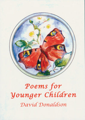 Poems for Younger Children by David Donaldson