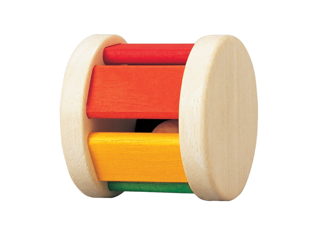 Roller w/Sound by Plan Toys