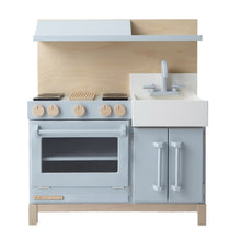 Grey Essential Kitchen Hood by Milton & Goose