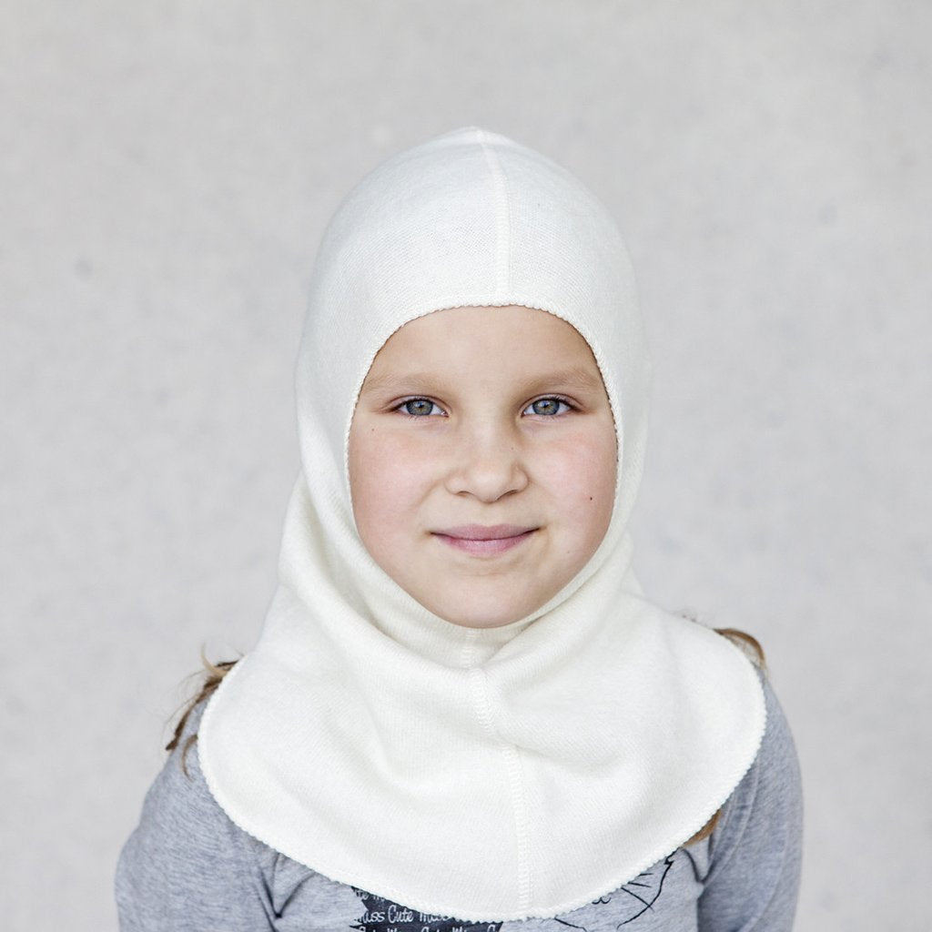 Kids and Adults Wool Balaclava