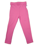 TwOOwls Pink Legging -organic cotton