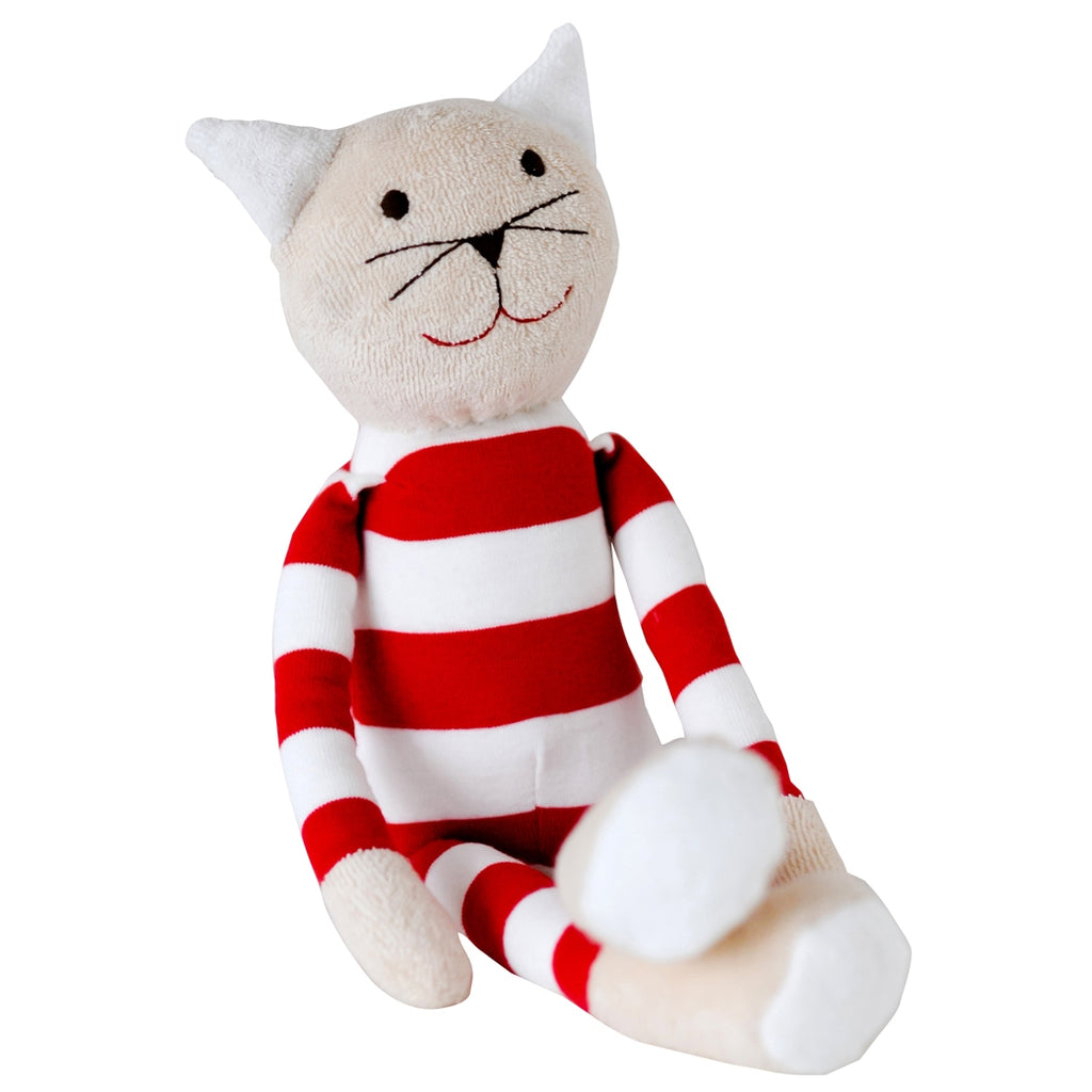 Tilly the Cat Plush Toy