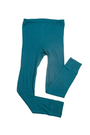 Hemp/Organic Cotton Long Underwear Pants