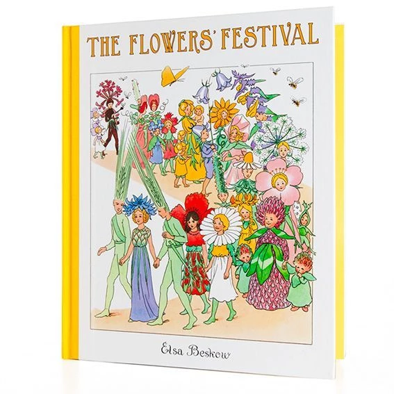 The Flowers' Festival Mini