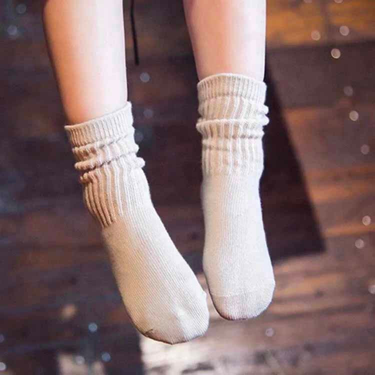 Organic Everyday Socks