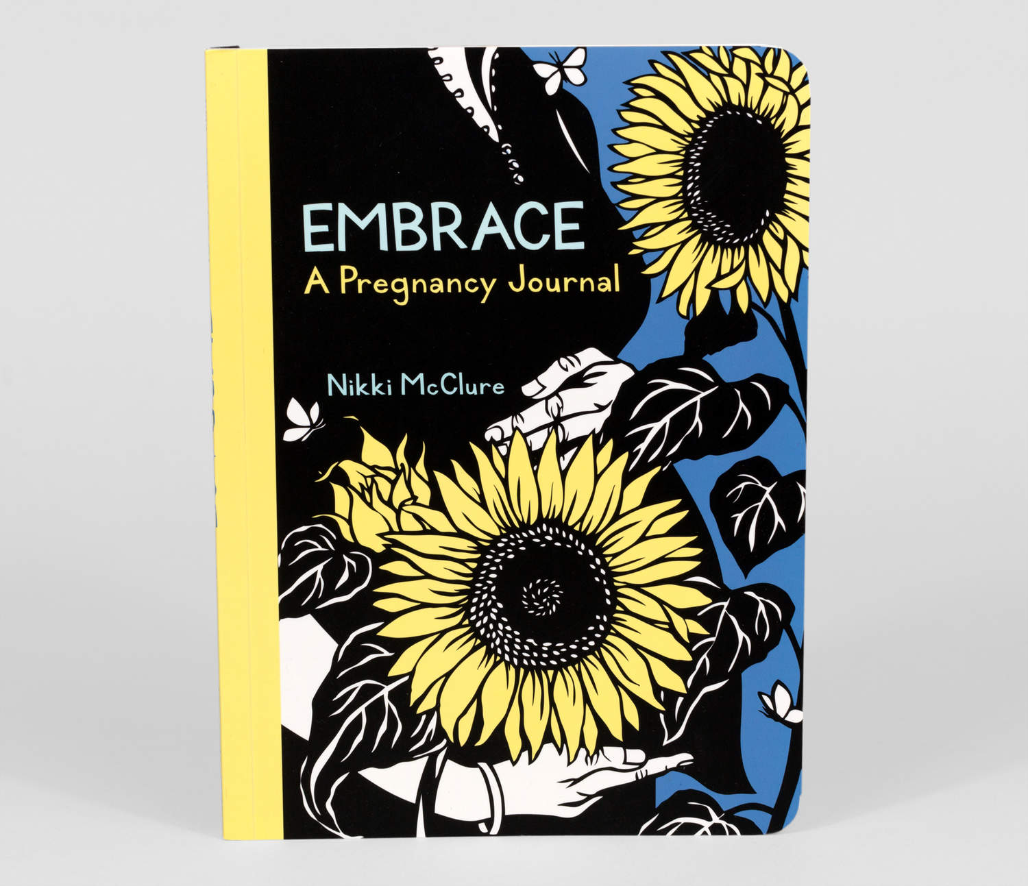 Embrace A Pregnancy Journal