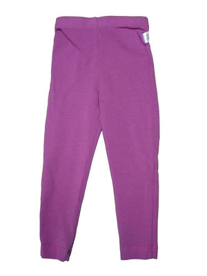 TwOOwls Plum/Pink Baby Long Legging