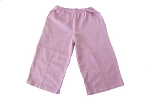 Berry Organic Baby Pants