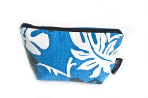 TwOOwls Blue Hawaiian accessories bag-One size-Made in the USA