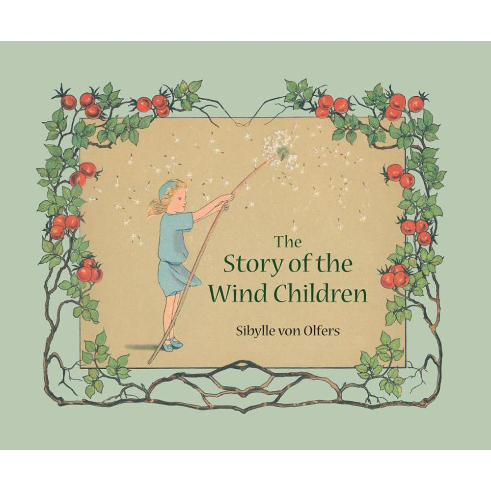 The Story of the Wind Children Mini