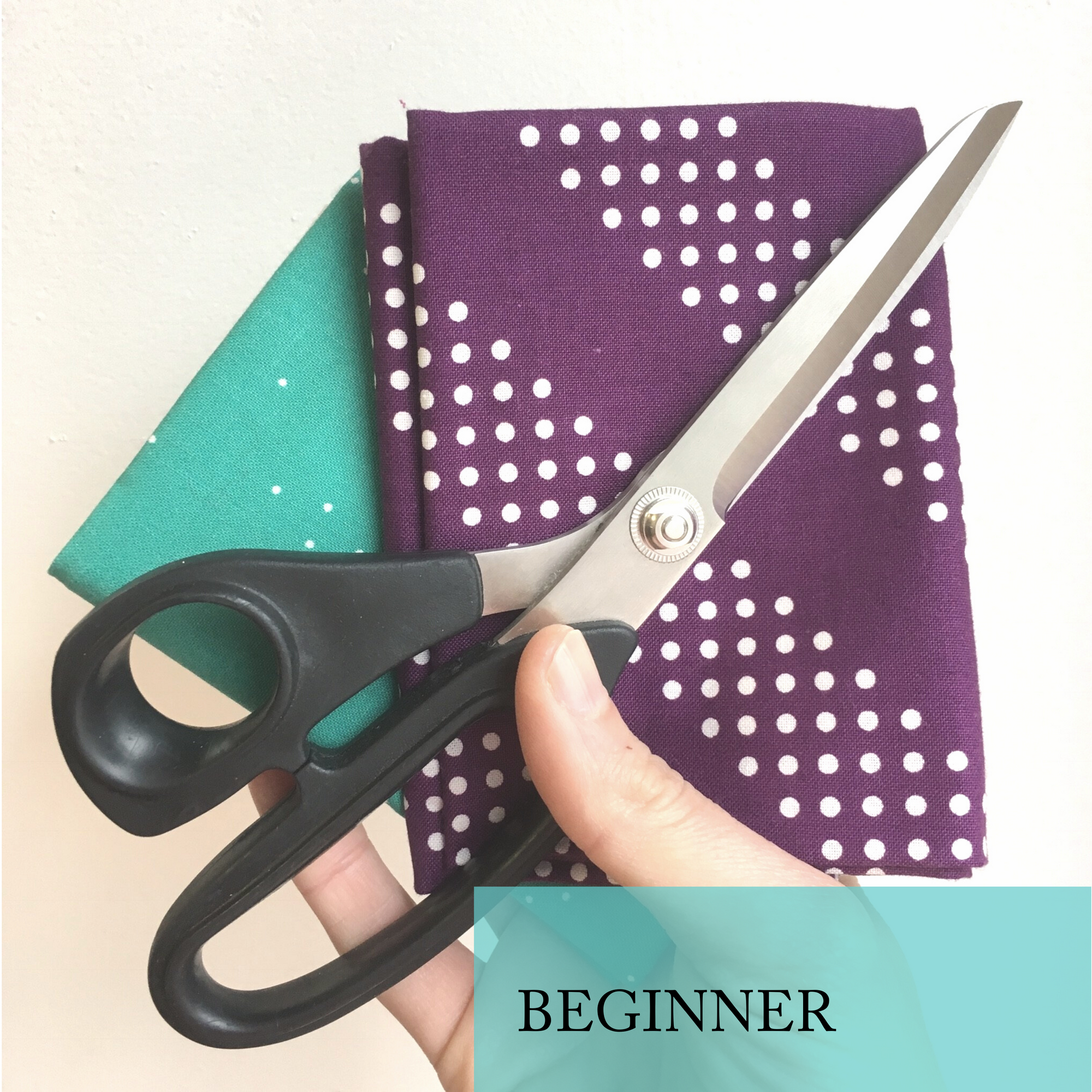 Virtual Learn to Sew Starts 03/10