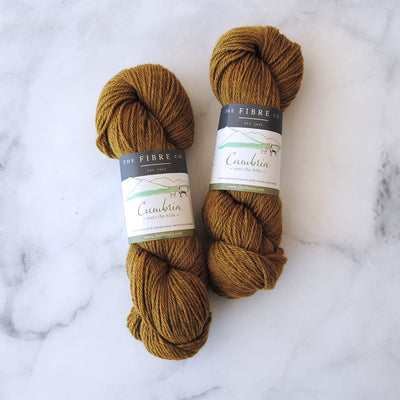 Cumbria Worsted