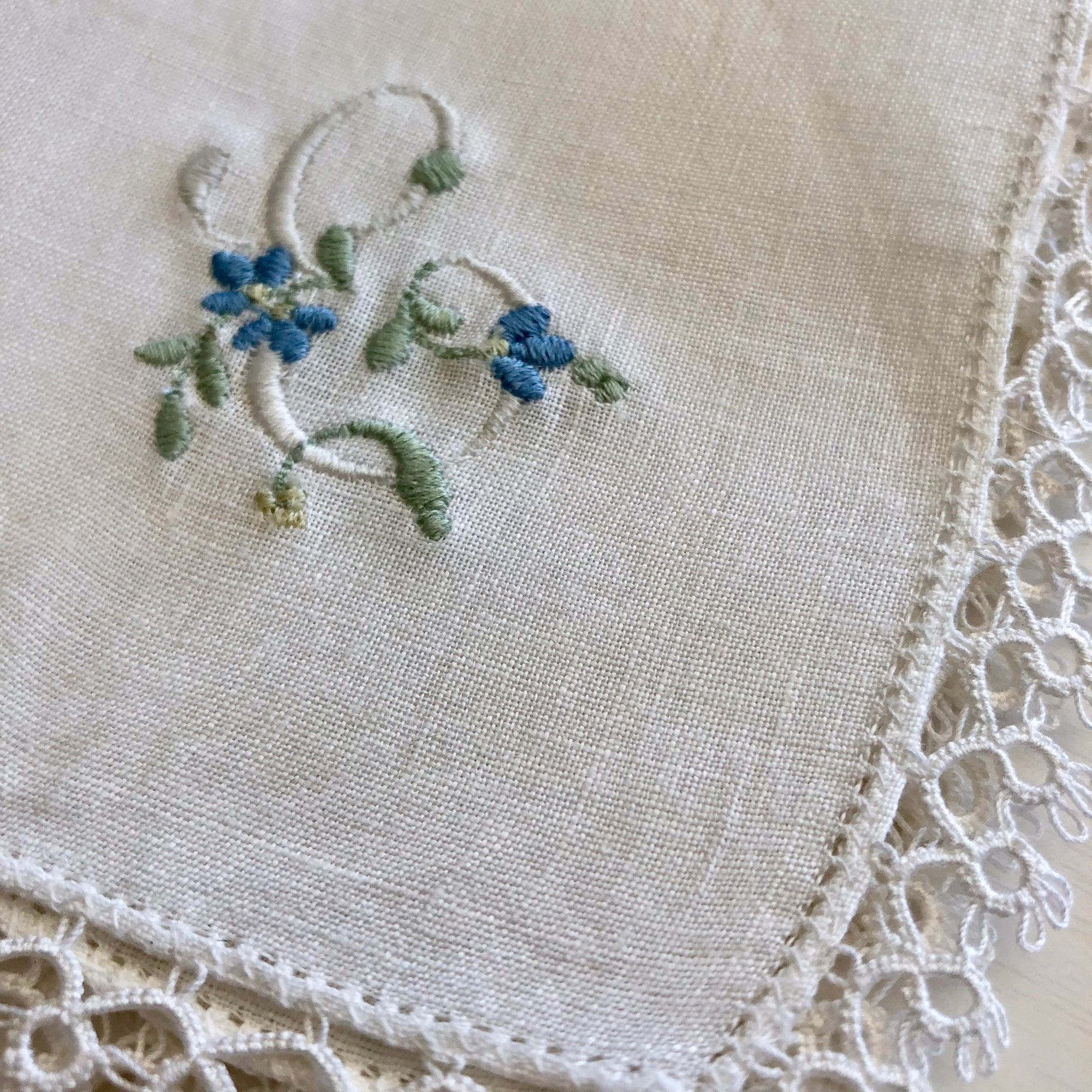 Learn to Machine Embroider - Starts 01/08 [6 Sessions]