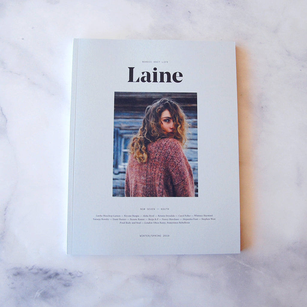 Laine: Issue 7