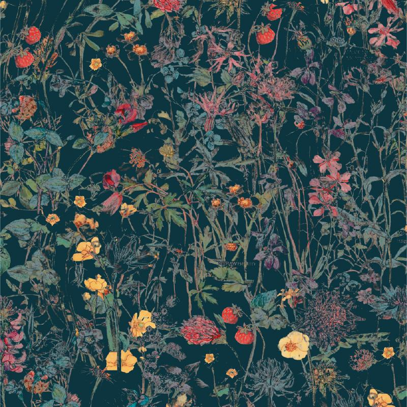 Liberty Tana Lawn Wildflowers E