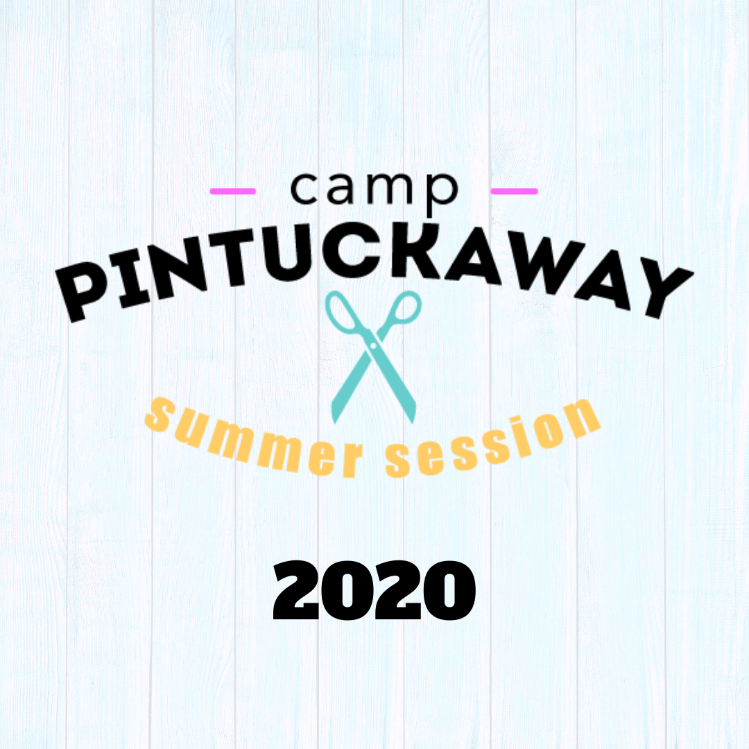 Camp Pintuckaway: Me + My Doll 07/28 -07/30