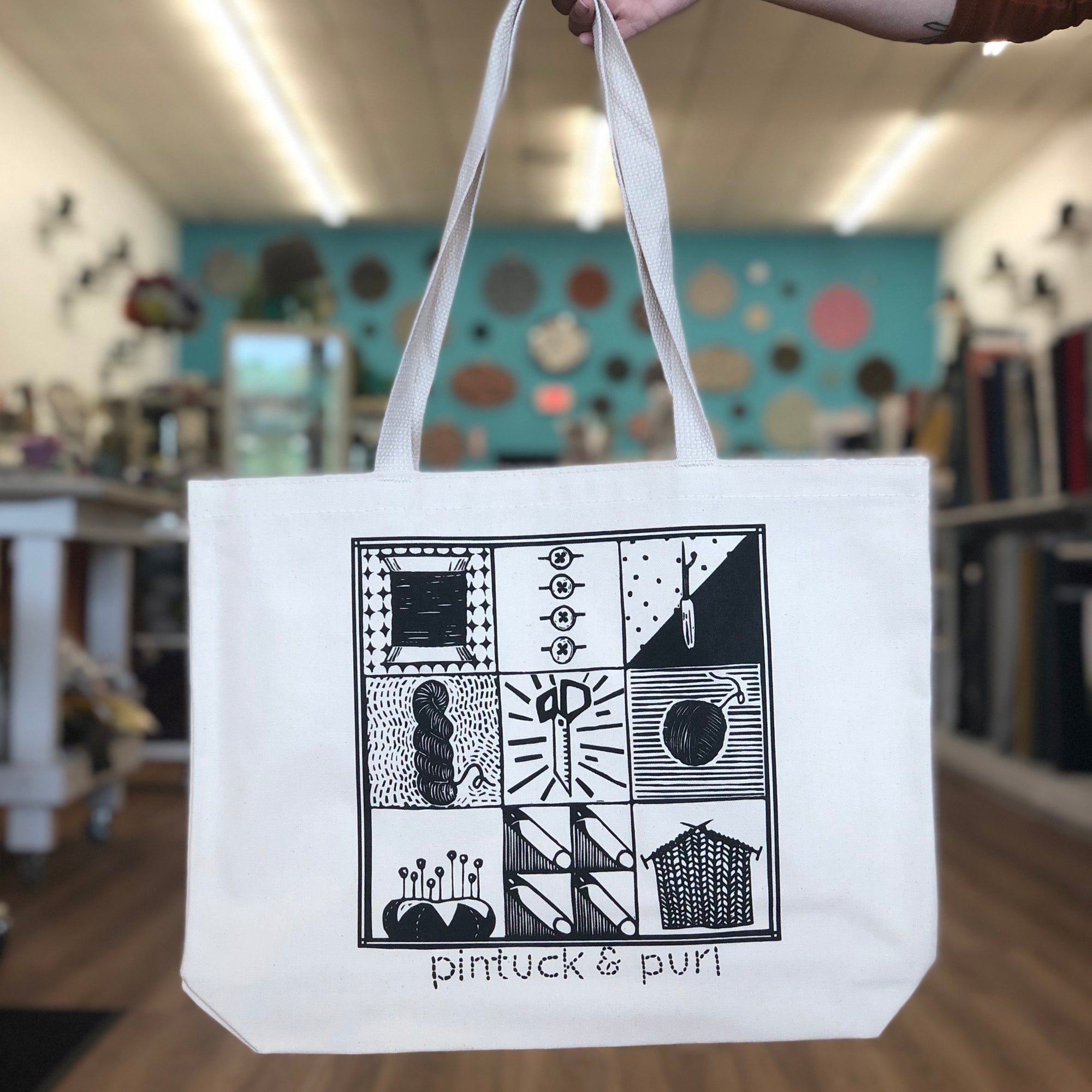 Makers Day Bag 2020