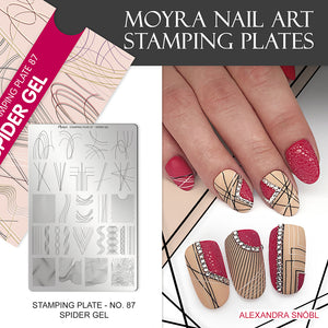 MOYRA 87 SPIDER GEL