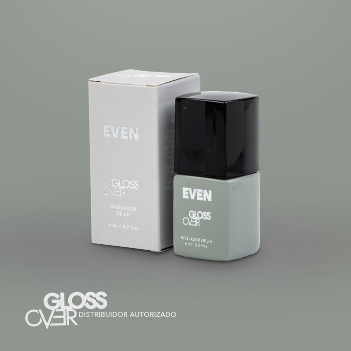 EVEN NIVELADOR DE PH 6 ML