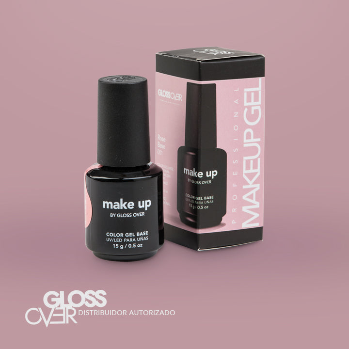 GLOSS OVER MAKEUP ROSE BASE 001