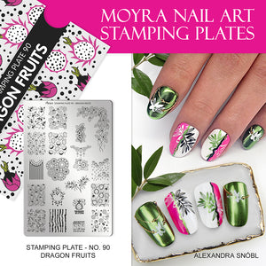 MOYRA 90 DRAGON FRUITS