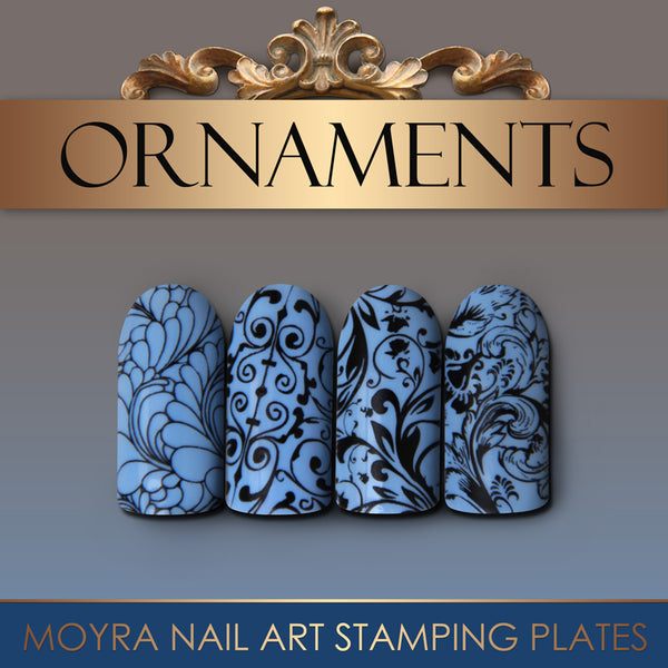 MOYRA 03 ORNAMENTS