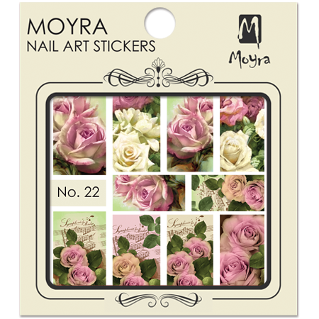 STICKER MOYRA #22
