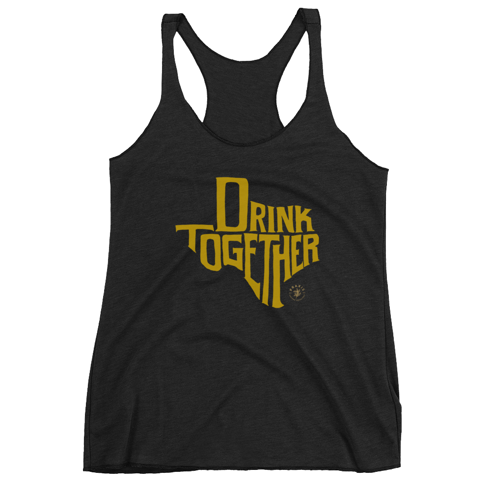 Drink Together Womens Tank