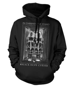 Dark Daughter's Unisex Pullover Sweatshirt