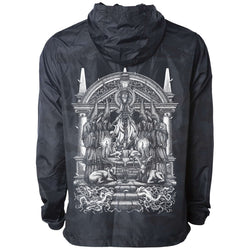 Rituals Unisex Zip Up Windbreaker Jacket