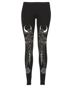 Thorn Leggings