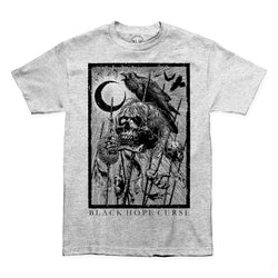 Shadow Hunter Unisex T-Shirt Grey
