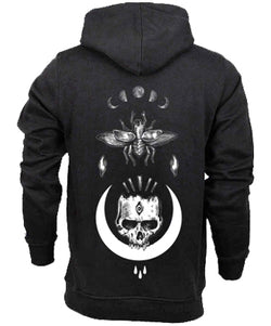 Unearthed Unisex Pullover Sweatshirt