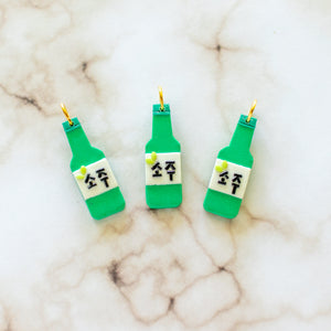 [SECOND SALE] Soju Charm
