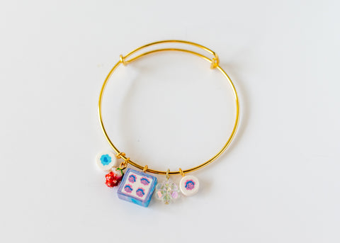 [SECOND SALE] Peko chan Bracelet