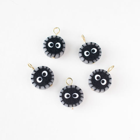 [SECOND SALE] ONE Clay Soot Sprite Charm